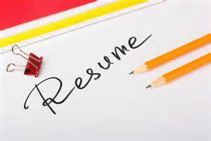 resume writing services columbus ohio